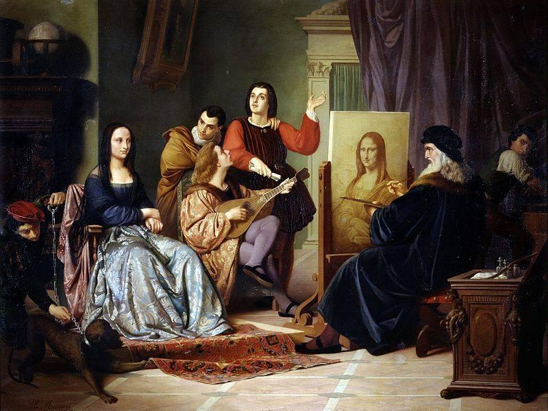 Cytatów opisujących piękno znajdującego się w paryskim Luwrze portretu znaleźć można bez liku. Już w XVI wieku La Gioconda była uznawana za obraz wyjątkowy – wręcz doskonały.