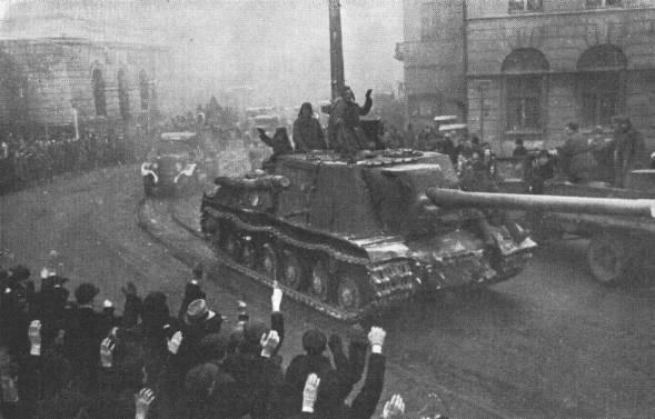 Drastyczne pogorszenie higieny nastąpiło po przejściu przez Polskę Armii Czerwonej.