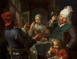 Zarazy, ciężka praca, godzina policyjna i... huczne imprezy. Jak wyglądało życie naszych przodków w XVII-wiecznym Poznaniu?