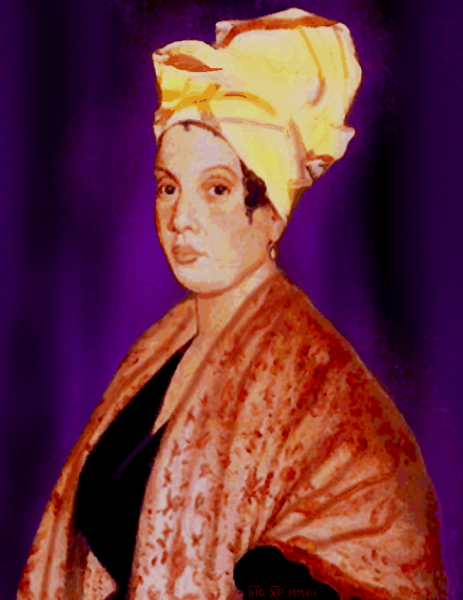 Nowy Orlean w XIX wieku stał się nową stolicą voodoo. Stało się tak za sprawą Marie Laveau znanej też jako królowa voodoo.