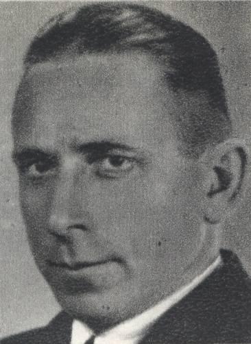 """Mieczysław Kudelski ps. """"Wiktor"""""""