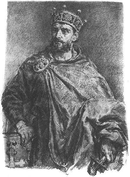 Czy Mieszko II Lambert miał syna Bolesława?