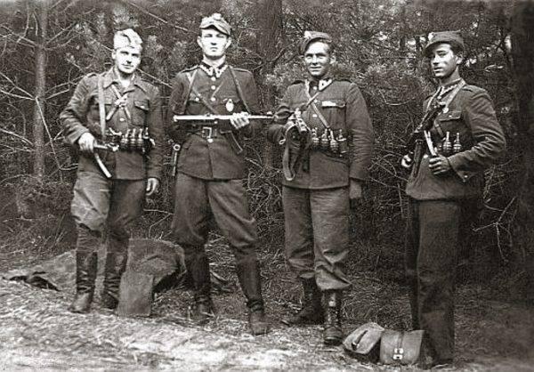 Uczestnicy partyzantki antykomunistycznej, którzy dożyli naszych czasów, wspominali, że byli w stanie wytrwać tylko dlatego, że byli młodzi.