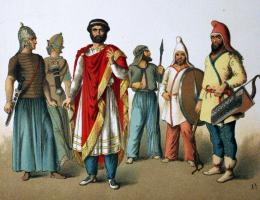 W starożytności i średniowieczu nazwy Wenedowie (Wenedzi, Wenetowie, Wendowie) powszechnie używano jako ogólnego określenia Słowian.