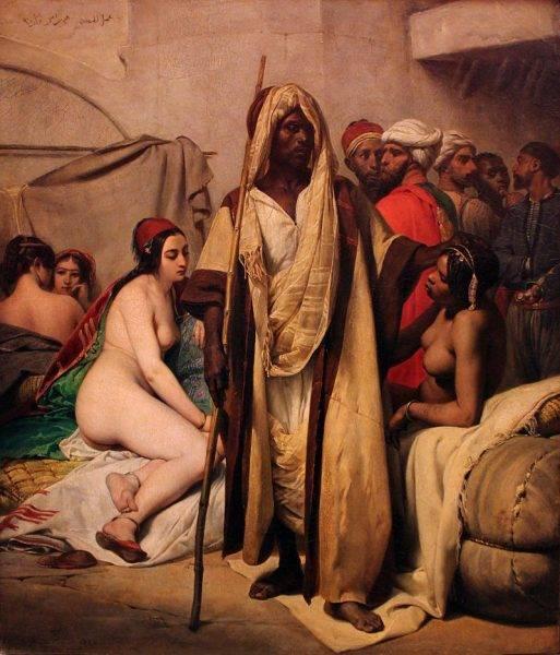 Czy sprzedanego w niewolę do Arabii czekał straszny los?