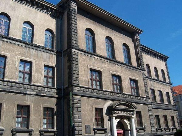 Miejsce przechowywania – Archiwum Państwowe w Poznaniu