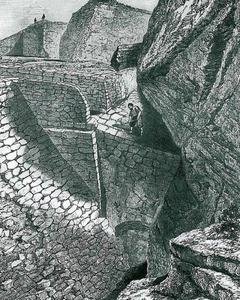 Wykopaliska Schliemanna w Troi