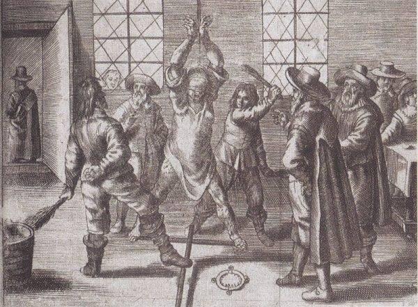 Skupiono się głównie na samym procesie, szczegółach tortur oraz postępowaniu sądowym.