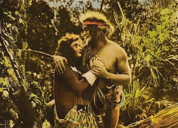 Wbrew literackiej fikcji z książek o Tarzanie historie te bardzo rzadko kończą się pełnym przywróceniem do sprawności fizycznej i intelektualnej.
