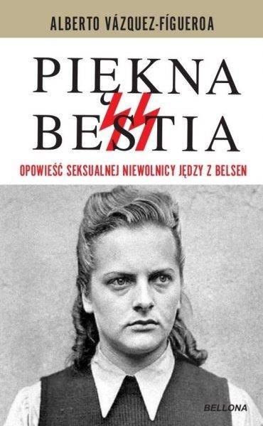 """Inspiracją dla artykułu była powieść Alberto Vazqueza-Figueroi """"Piękna bestia"""", która ukazała się właśnie nakładem wydawnictwa Bellona."""
