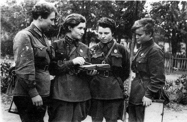 """""""Nocne wiedźmy"""" walczyły w najważniejszych operacjach Wielkiej Wojny Ojczyźnianej"""