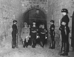 Dlaczego naziści tuż przed II wojną światową i w jej trakcie interesowali się procesami o czary?