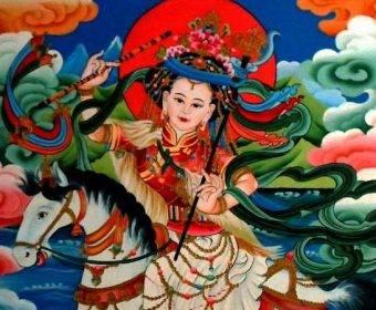 Mosuo to grupa etniczna zamieszkująca obszar chińskich prowincji Junnan i Syczuan