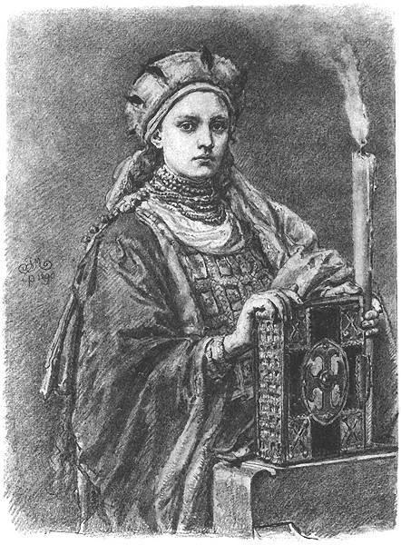 Jako swoistą gwarancję nowego aliansu zaaranżowano małżeństwo księcia Polan z córką władcy czeskiego Bolesława I Srogiego – Dobrawą.