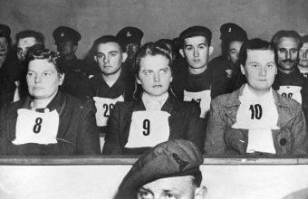 Irma Grese zapisała się na kartach historii jako piękna bestia z obozu Auschwitz-Birkenau.