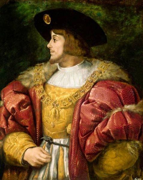 """Przysłani przez kanclerza Szydłowieckiego posłowie stwierdzili dosadnie, że """"im król Ludwik Jagiellończyk dalej rośnie w lata, tym bardziej głupieje"""""""