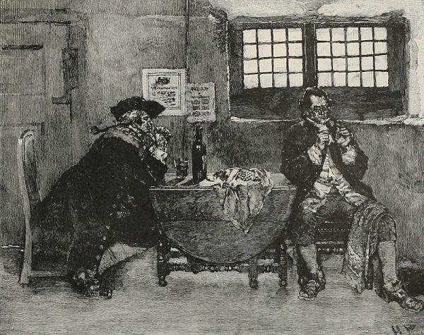 Every i jego załoga stali się najzamożniejszymi piratami w historii.