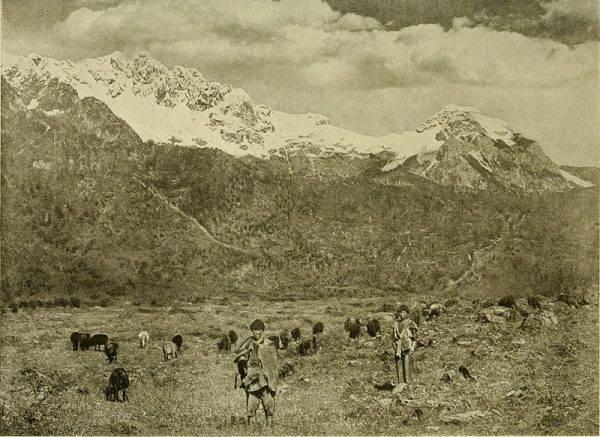 Tereny zamieszkałe przez Mosuo należały do trudno dostępnych.