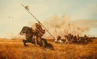 Mapuche (Araukanowie) to plemię wojowniczych Indian, które od wieków zamieszkuje południowo-centralne rejony dzisiejszego Chile