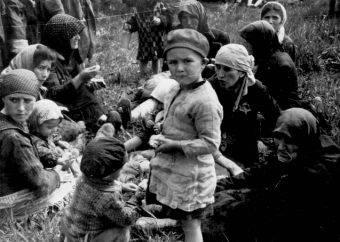 Leon Weintraub ocalał z Holokaustu. Opowiada swoją historię (zdj. poglądowe)
