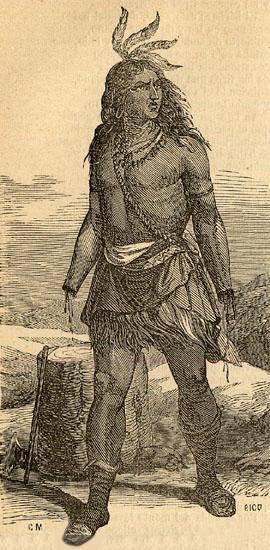 Galvarino jednak, by pokazać legendarną odwagę Mapuchów, zażądał, aby Hiszpanie obcięli mu również i lewą rękę.