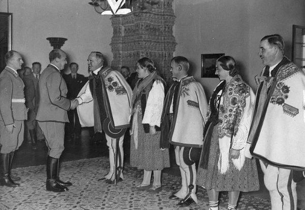 Klapa powołania góralskiego oddziału SS ostatecznie skompromitowała samozwańcze góralskie władze i uświadomiła Niemcom bezużyteczność projektu Goralenvolk.