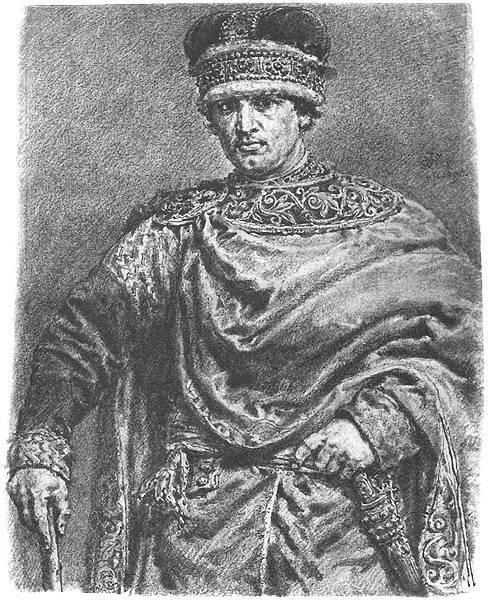 Dziś część badaczy uważa, że mogło chodzić o Władysława Wygnańca, najstarszego syna Bolesława Krzywoustego