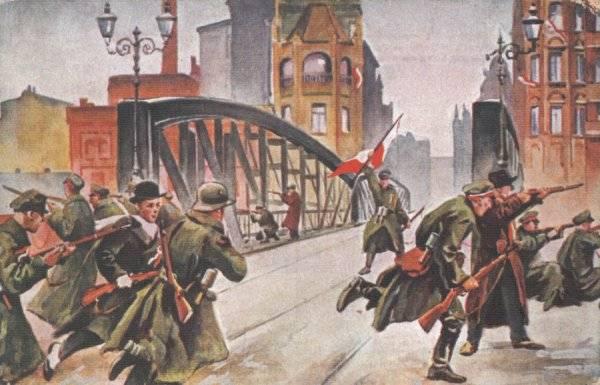 27 grudnia 1918 roku wybuchło Powstanie Wielkopolskie, jedno z zaledwie pięciu zwycięskich polskich powstań.