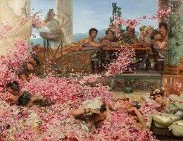 Heliogabal – cesarz, który przebierał się za prostytutkę, a swoim następcą chciał mianować kochanka