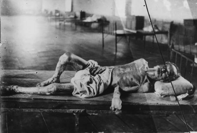 Ze Spinalongi nie było ucieczki, a jej przymusowi mieszkańcy znikali z dokumentów, skazani na powolną śmierć.