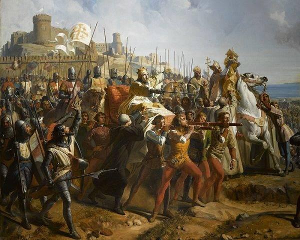 Z upływem czasu podejście do dotkniętych chorobą Hansena zaczęło ulegać zmianie. Zwłaszcza w trakcie wypraw krzyżowych, gdy rozprzestrzeniała się wśród krzyżowców i naznaczyła samego króla Jerozolimy, Baldwina IV Trędowatego.