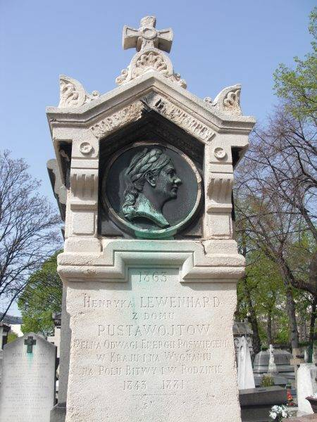 Pustowójtówna zmarła nagle, w wieku 43 lat, najprawdopodobniej wskutek ataku serca. Pochowano ją na Cmentarzu Montparnasse.