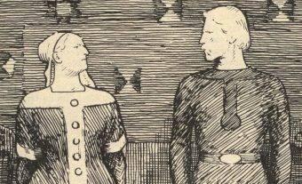 Kim była Świętosława? Czy w ogóle istniała?