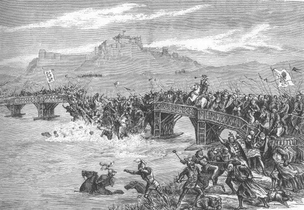 Bitwa pod Stirling
