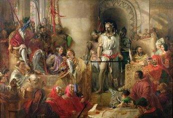 William Wallace, czyli jak waleczne serca Szkotów odzyskały niepodległość