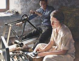 Virginia Hall. Jak walczyła z Niemcami najgroźniejsza agentka II wojny światowej?
