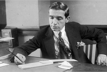 Koleje jego życia Charlesa Ponziego, któremu to wielkie oszustwo zawdzięcza swą nazwę, są smutną opowieścią o człowieku niepotrafiącym powiedzieć sobie dość.
