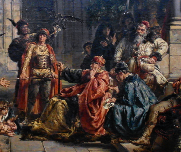 Do dziś nie ustalono dokładnego czasu i miejsca powstania Drzwi Gnieźnieńskich. Przez wiele lat sądzono, że za pomysł odpowiadał Bolesław Krzywousty