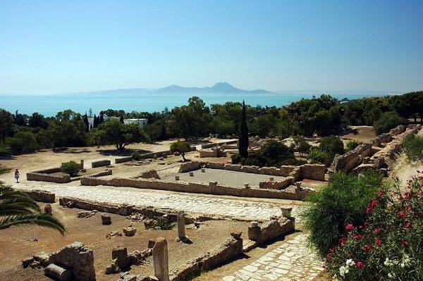 Ruiny Kartaginy
